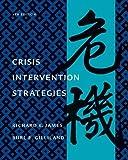 Crisis Intervention Strategies 9781111186777