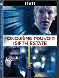 Le cinquième pouvoir - The Fifth Estate (Bilingual)