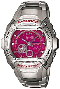 Casio G500FD-4A Mujeres Relojes