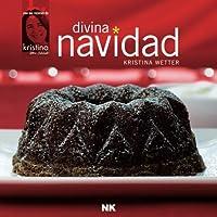 Divina Navidad (Spanish Edition)