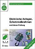 Elektrische Anlagen, Schutzmaßnahmen und deren Prüfung (Version 2.0)
