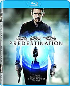 Predestination [Blu-ray]