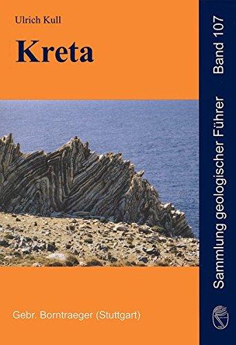 Kreta (Sammlung geologischer Führer)