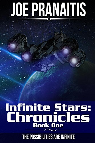 Infinite Stars:: Chronicles Book One