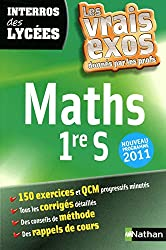 INTERROS DES LYCEES MATHS 1ERE