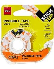 Deli EA30011 Deli Invisible Tape convenient Dispenser for easy using EA30011