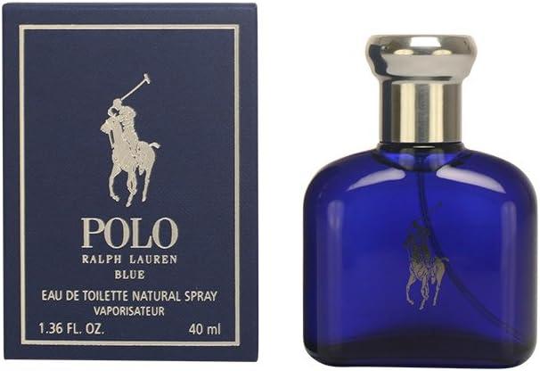 account fieno implicazioni  Ralph Lauren Polo Blue Eau De Toilette Spray 40ml: Amazon.co.uk: Beauty