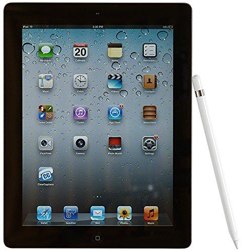 Apple Pencil for iPad Pro, White (MK0C2ZM/A)