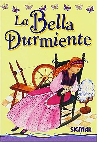 La bella durmiente/ Sleeping Beauty (Pequenos Clasicos II) (Spanish Edition): Maura Gaetan: 9789501116632: Amazon.com: Books