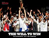 img - for The Will to Win: Dallas Mavericks - 2010-11 NBA Champions book / textbook / text book