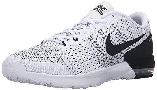 Nike Air Max Typha, Zapatillas de Gimnasia para Hombre Blanco