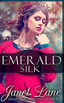 Emerald Silk (Coin Forest Book 2) by [Lane, Janet]