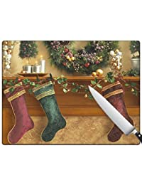 Gain A Very Merry Christmas v100 Standard Cutting Board online