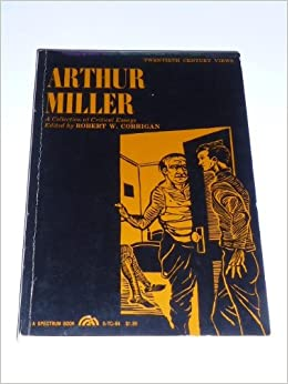 essays of arthur miller Arthur miller and the crucible 2 pages 521 words november 2014 saved essays save your essays here so you can locate them quickly.