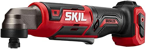 SKIL Pwrcore 12 Brushless 12V 1 4 Hex, Right Angle Impact Driver, Bare Tool – RI574501