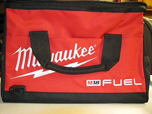 (Milwaukee Heavy Duty (FUEL Tool Bag). Fits 2730-21, 2730-22, 2730-20 Fuel Circular Saw and other Cordless Tools alike)