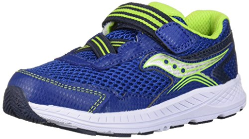 Saucony Kids' Ride 10 Jr Sneaker