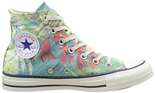 Hi Oasis Converse Print Ct Herren Sneakers qEE0HF