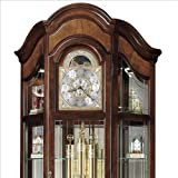 Howard Miller 610-939 Majestic II Grandfather Clock by