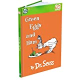 LeapFrog Tag Activity Storybook Green Eggs and Ham
