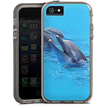 coque iphone 8 plus dauphin