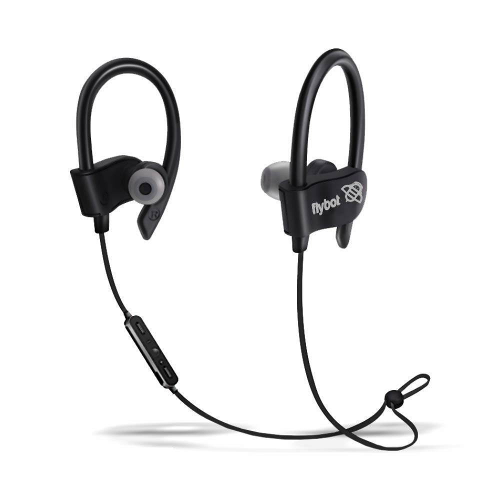 Flybot Bluetooth Earphones with Mic