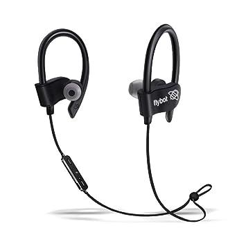Flybot Wave In Ear Sport Wireless Bluetooth Earphone Amazon In Electronics