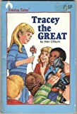 Tracey the Great, Alan Cliburn, 087406323X