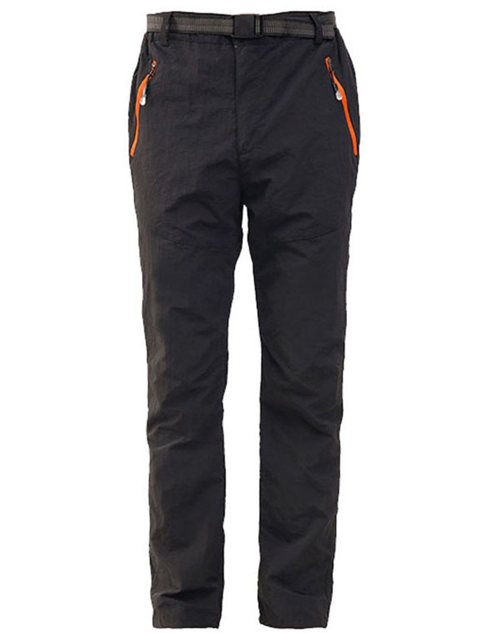 b5aa540ce40 Lakaka Hiking Trousers Womens Summer Outdoor Waterproof Breathable Quick  Drying Anti-UV Thin Pants Sportswear  Amazon.co.uk  Sports   Outdoors