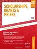Scholarships, Grants and Prizes 2010, Peterson's, 0768927927