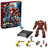 LEGO Super Heroes The Hulkbuster: Ultron Edition 76105 Building Kit (1363 Piece)