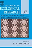 Population Dynamics and Laboratory Ecology 9780120139378