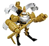 Bandai Digimon Xros Wars - Figure 11 - Tsuwamon Action Figure