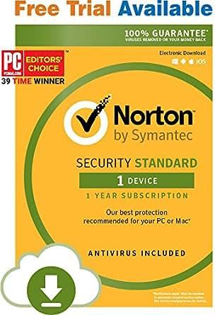 Norton 360 free trial 90 days/180 days free download 2018.