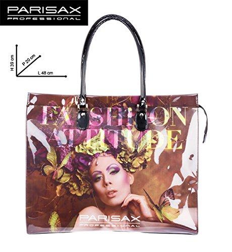 0bed41bfcd Sac Fashion Attitude vernis Parisax: Amazon.fr: Beauté et Parfum