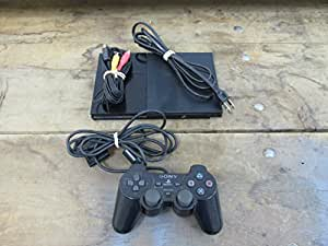 PlayStation 2 Console (Slim Line Version 1)