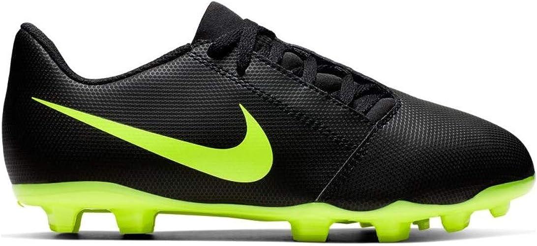 Nike Kids' Phantom Venom Club FG Soccer