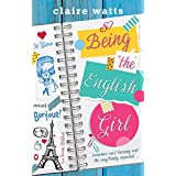 Being the English girl (Lawton Book 2)
