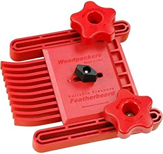 product image for Woodpeckers Precision Woodworking Tools VPFB Variable Pressure Featherboards