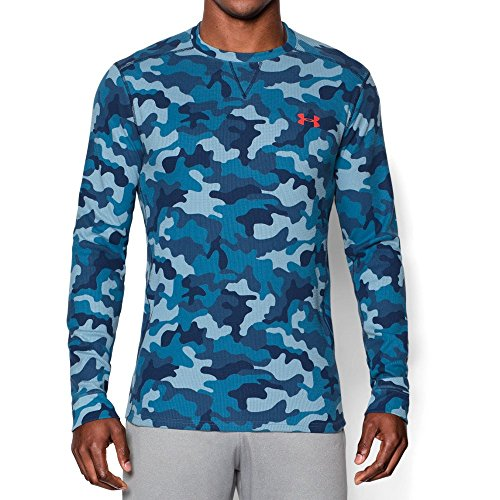 under armour thermal long sleeve - 5