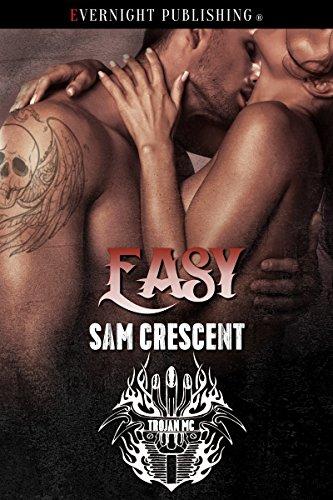 Amazon Easy Trojans Mc Book 7 Ebook Sam Crescent Kindle Store