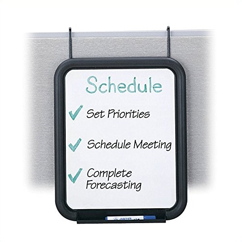 (Safco PanelMate Dry-Erase Markerboard (Set of 6))
