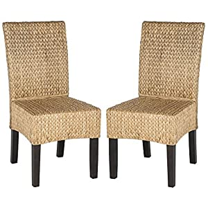 51i85Qk%2B5-L._SS300_ Wicker Dining Chairs & Rattan Dining Chairs