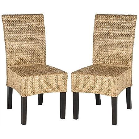 51i85Qk%2B5-L._SS450_ Wicker Dining Chairs