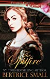 The Spitfire, Bertrice Small, 1419966073