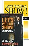 Let's Put on a Show!, Stewart F. Lane, 1557837562