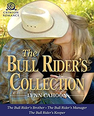 book cover of The Bull Rider\'s Collection