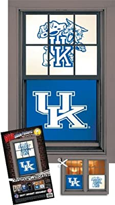 """WOWindow Posters Collegiate Decoration 32""""x54"""" Backlit Poster"""