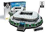 (US) Nanostad Juventus Stadium 3D Puzzle