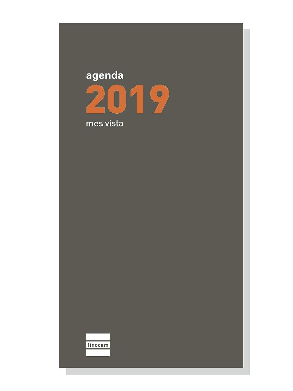 Amazon.com : Finocam 341440019 - Year Refill 2019 : Office ...